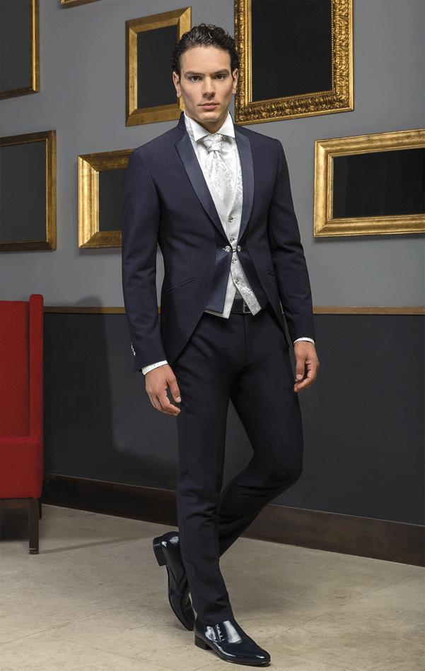 Vestiti uomo cerimonia 2019